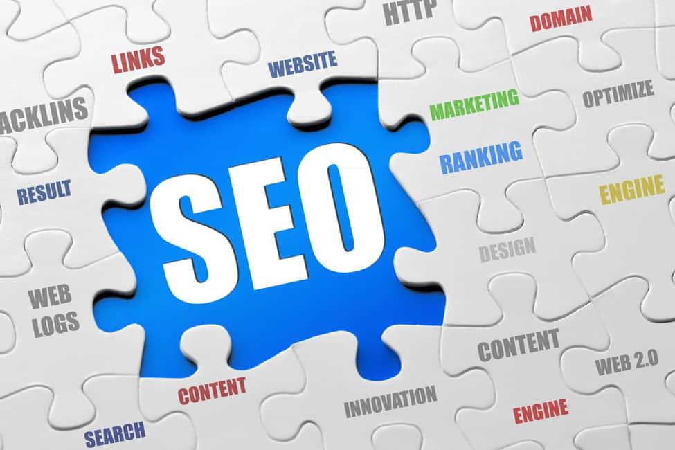 eCommerce optimization: SEO optimization