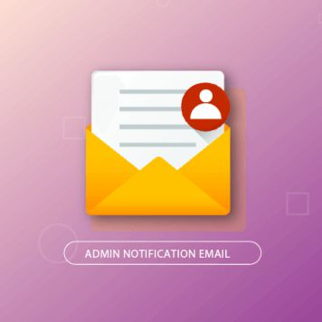 Magento 2 Admin Email Notification by Magenest