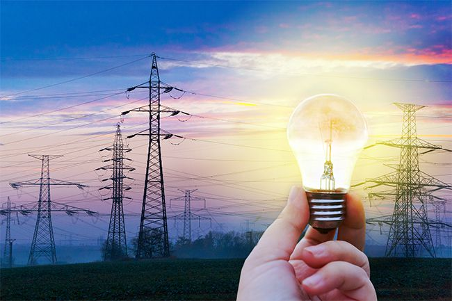Workflow automation: energy and utilities