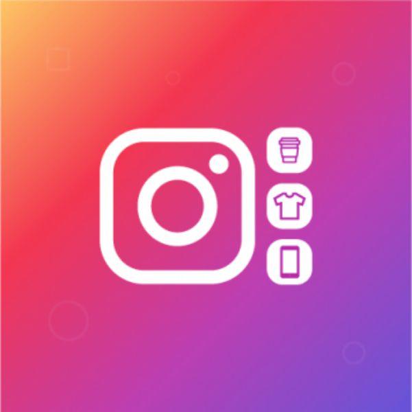 Instagram Shop for workflow management