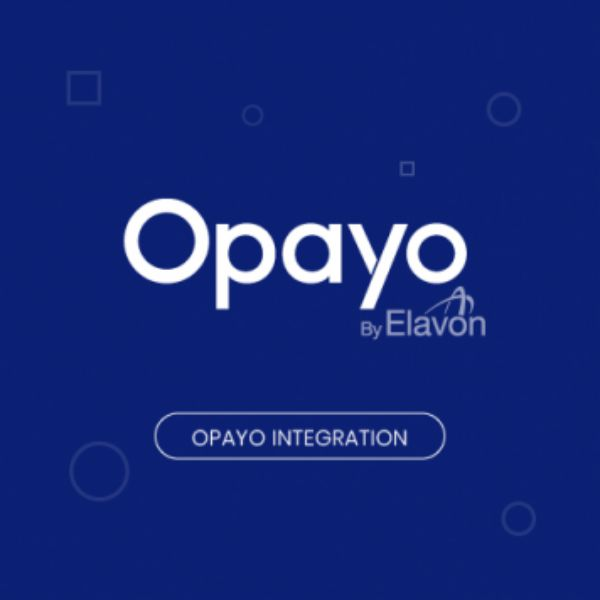 Opayo Integration for workflow management