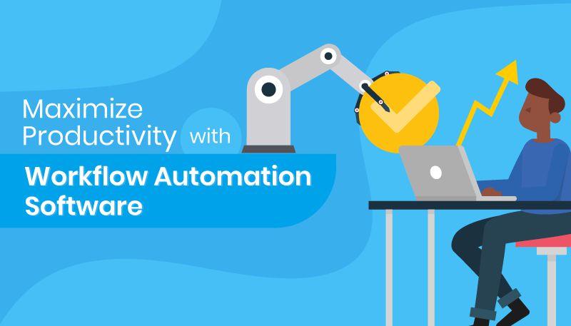 Workflow automation optimization