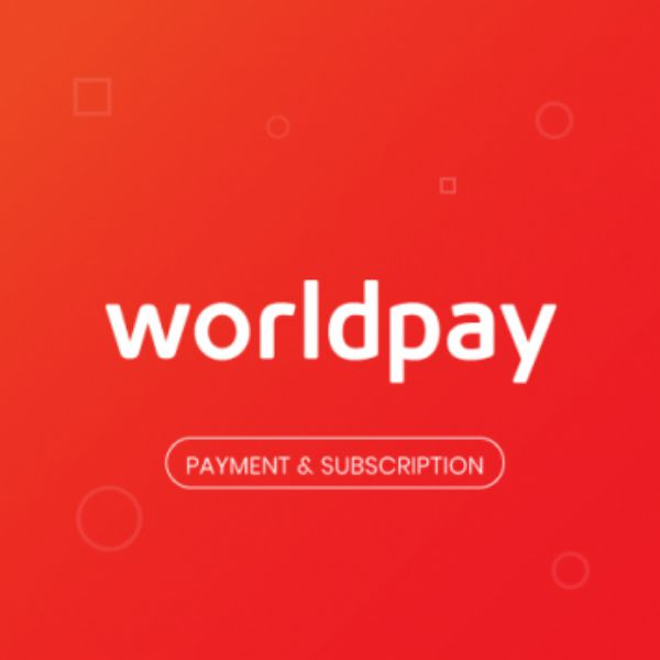 Worldpay Payment and Subscriptions extension