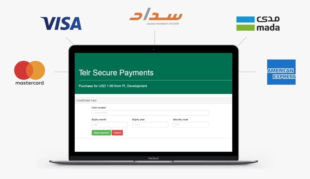 Best Payment Gateway in UAE: Telr
