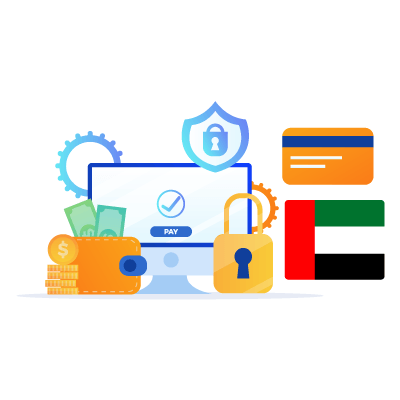 Top 5 Best Payment Gateway in UAE - What Are They?