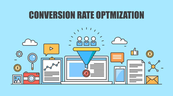 How to calculate conversion rate: Optimization