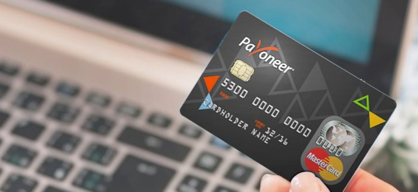 Payoneer - best payment gateway in Pakistan
