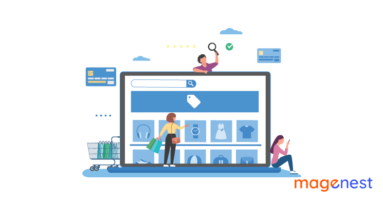 What is Google Merchant Center? And How To Optimize Your Google Shopping Magento 2?