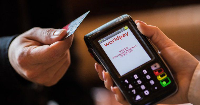 Best payment gateway for small business: Worldpay
