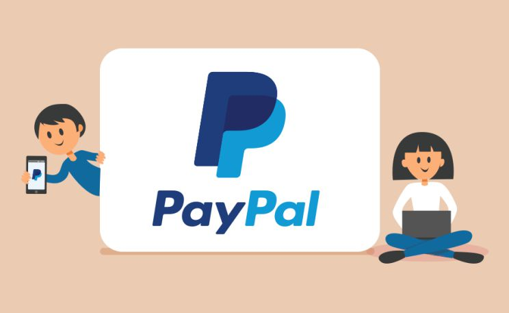 Best payment gateway for small business: PayPal
