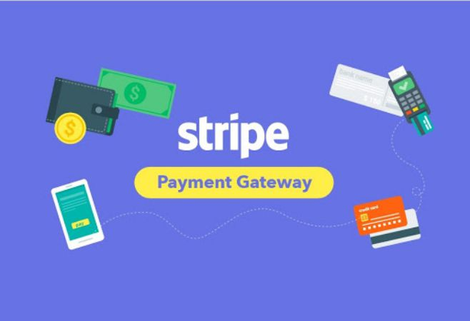 Best payment gateway for small business: Stripe