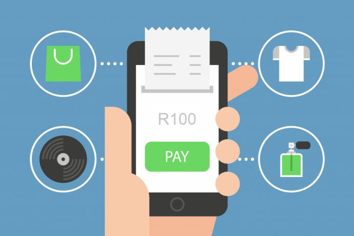 Payment system in South Africa