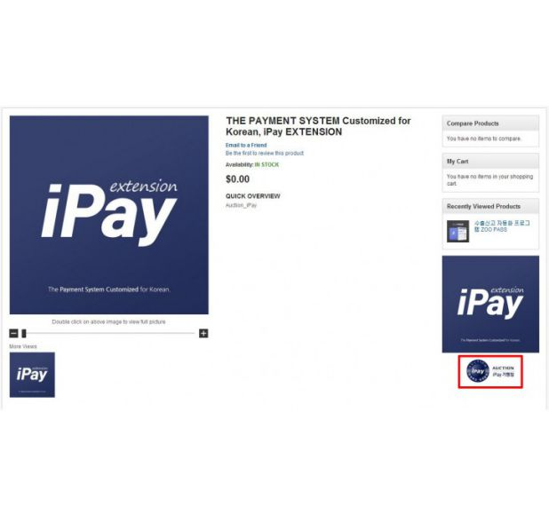 Best payment gateway in South Africa: I-Pay