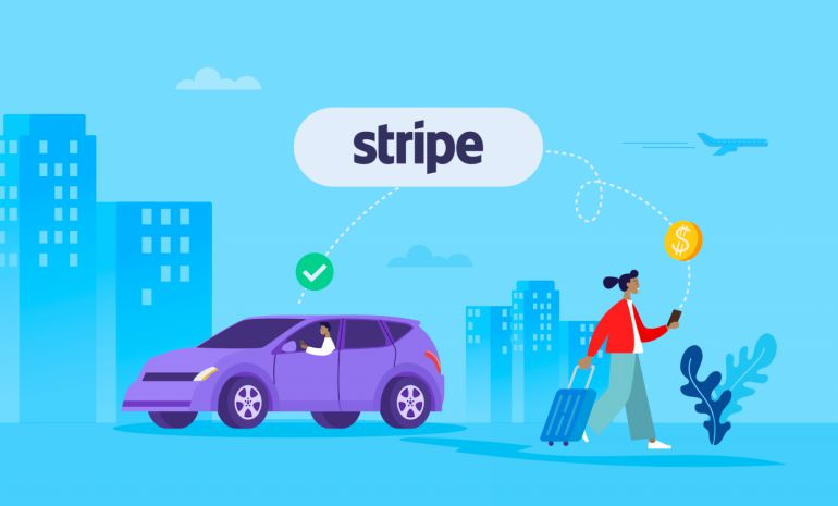 Best Payment Gateway UK: Stripe
