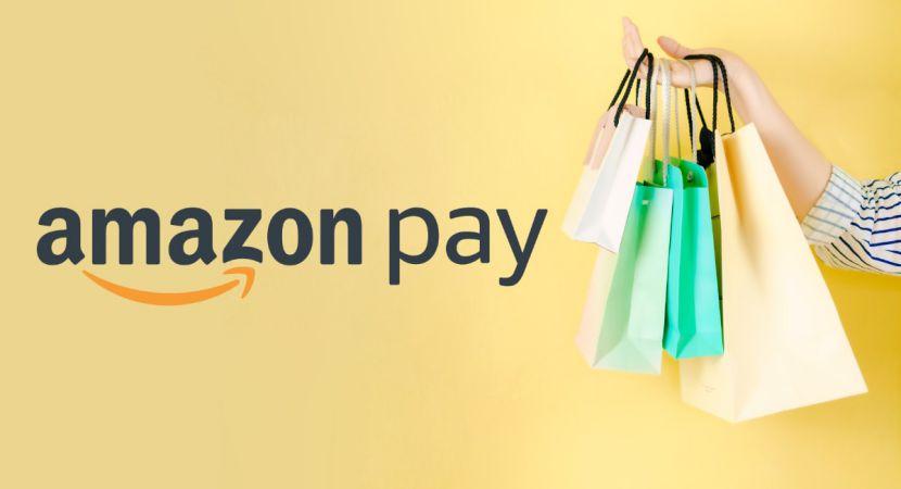 Best Payment Gateway UK: Amazon Pay