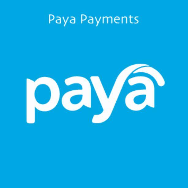 Best payment gateway: Paya