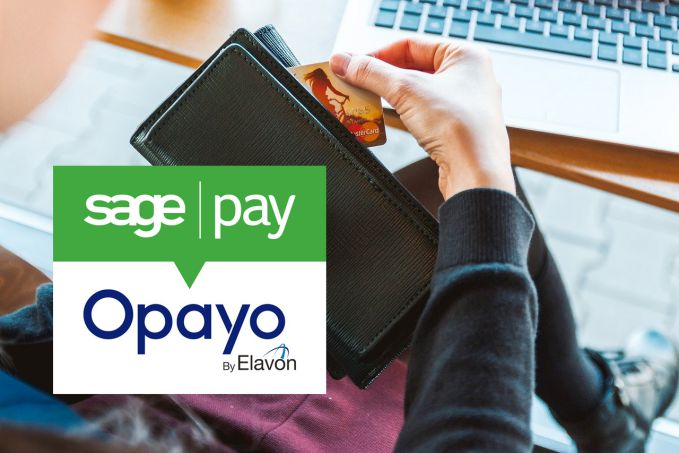 Review Opayo - Sage Pay