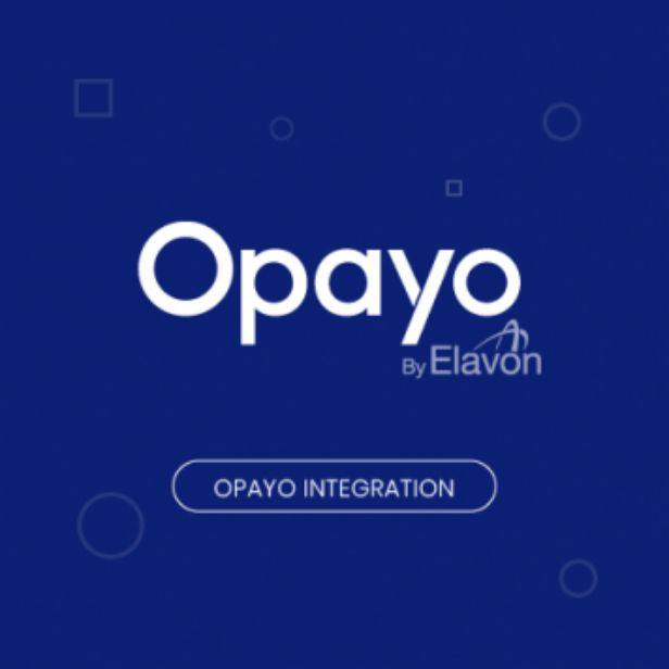Opayo (Sage Pay) Integration