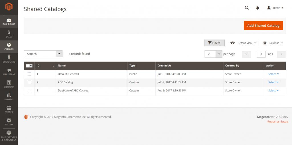 Magento-2-shared-catalog