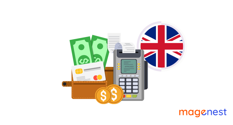 Top 5 Best Payment Gateway UK For eCommerce Stores