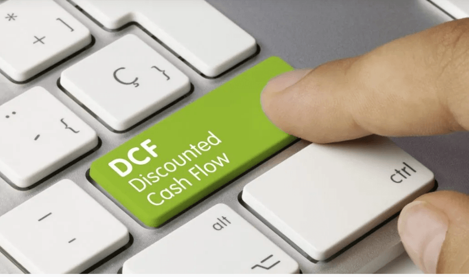 What is Discounted Cash Flow?