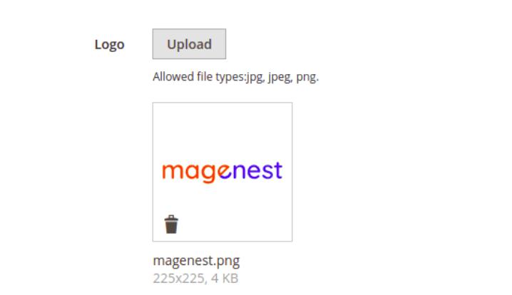 create an image uploader