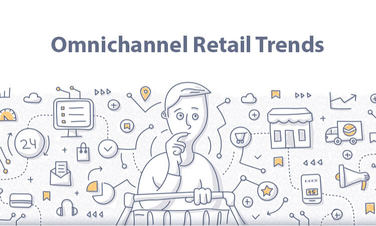 What is Omnichannel Retail Trends?