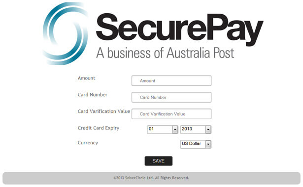 Best Payment Gateway in USA #6: PaySimple