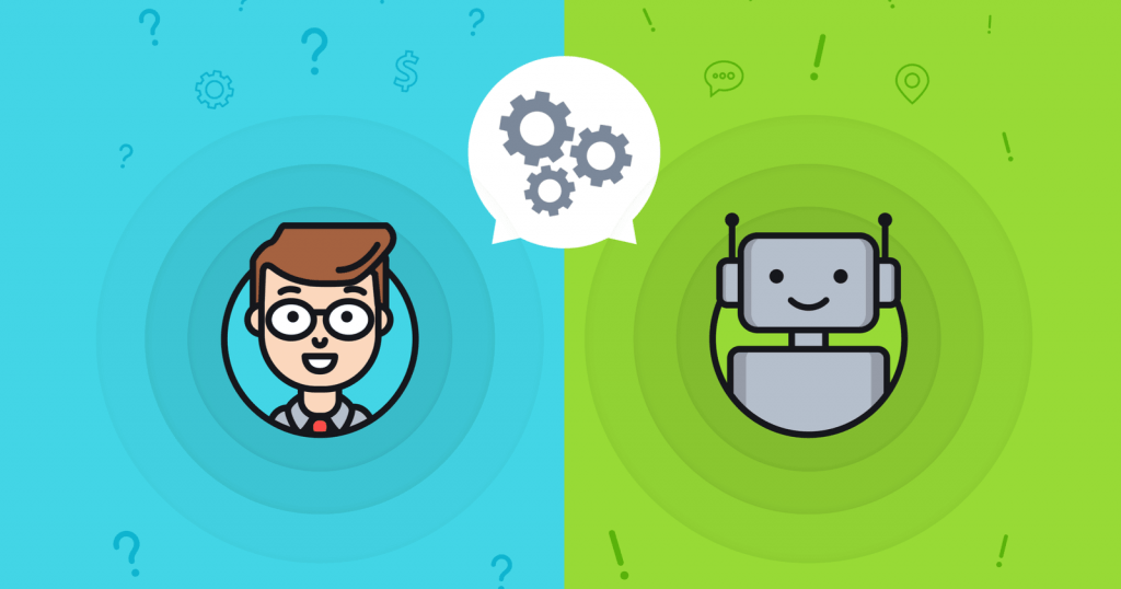 Chatbots are extremely useful in marketing practice