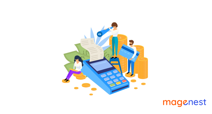 How Does a POS System Work? What Magento 2 Merchants should know