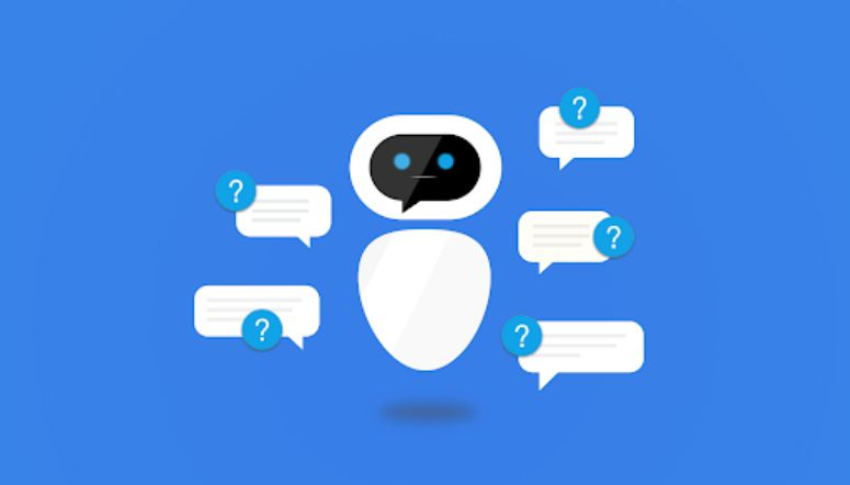How to set up a chatbot: voice-driven chatbot