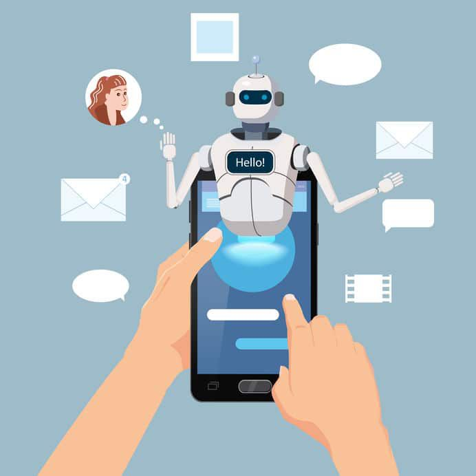 How to set up a chatbot: types of chatbot