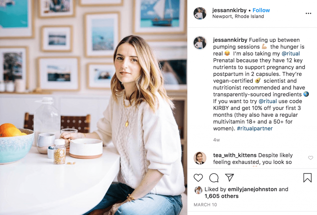 how to make money on instagram 3