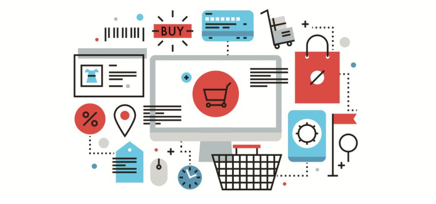 What is multistep checkout?
