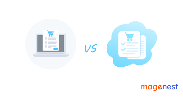 One-page checkout vs Multi-page checkout, which one is better for your eCommerce site?