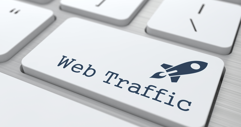ways to increase traffic to your website 1