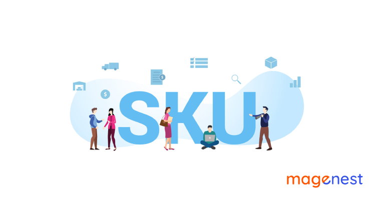 What is an SKU? The Complete Guide for Magento 2 Merchants