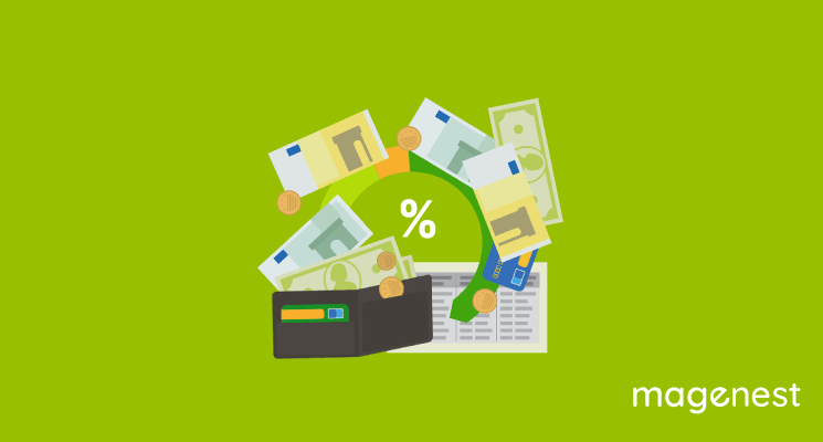 What is Discounted Cash Flow? What Should Magento 2 Merchant Know?