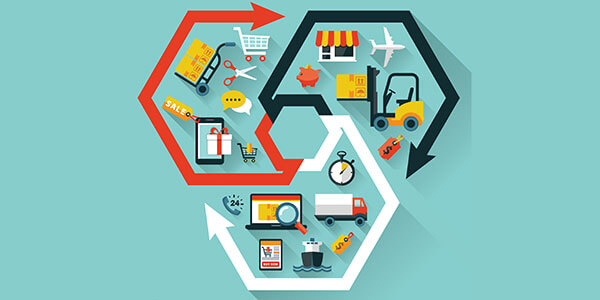 What is Omnichannel Distribution