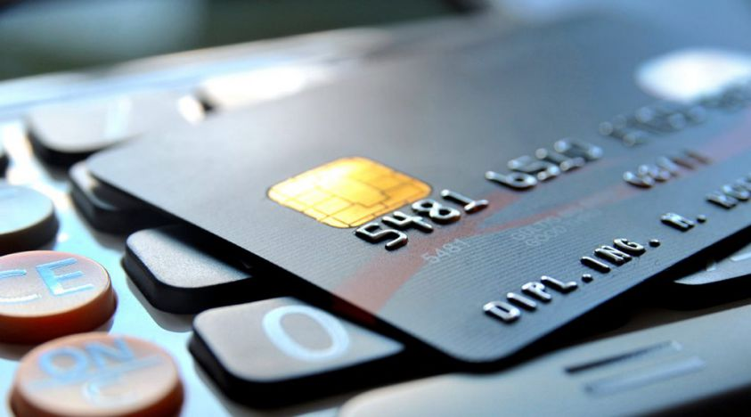Credit and debit card processing