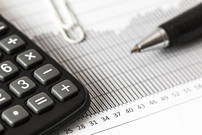 Types of payroll deductions
