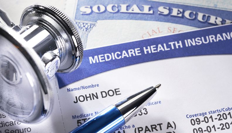 What is payroll deduction: Medicare and Social Security