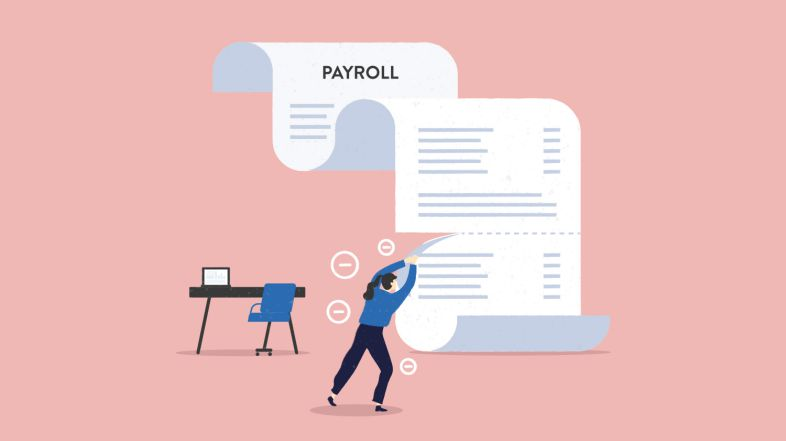 How do payroll deductions work?