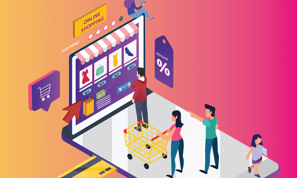 What is Shopping Cart? And How Does it Work?