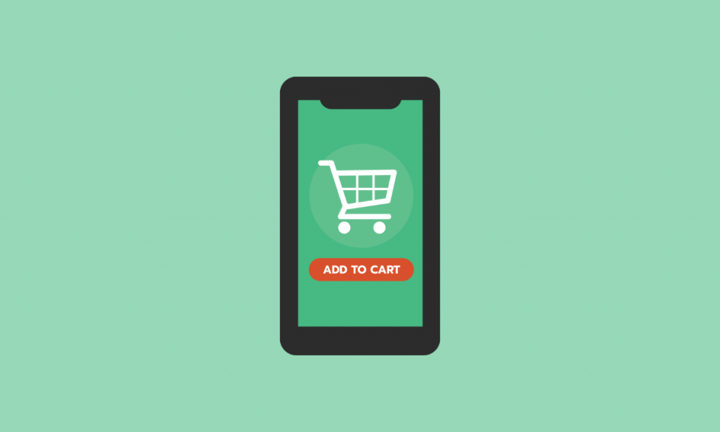 What is Shopping Cart: Buying Some More