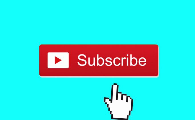 Typical examples of social proof: Subscribe