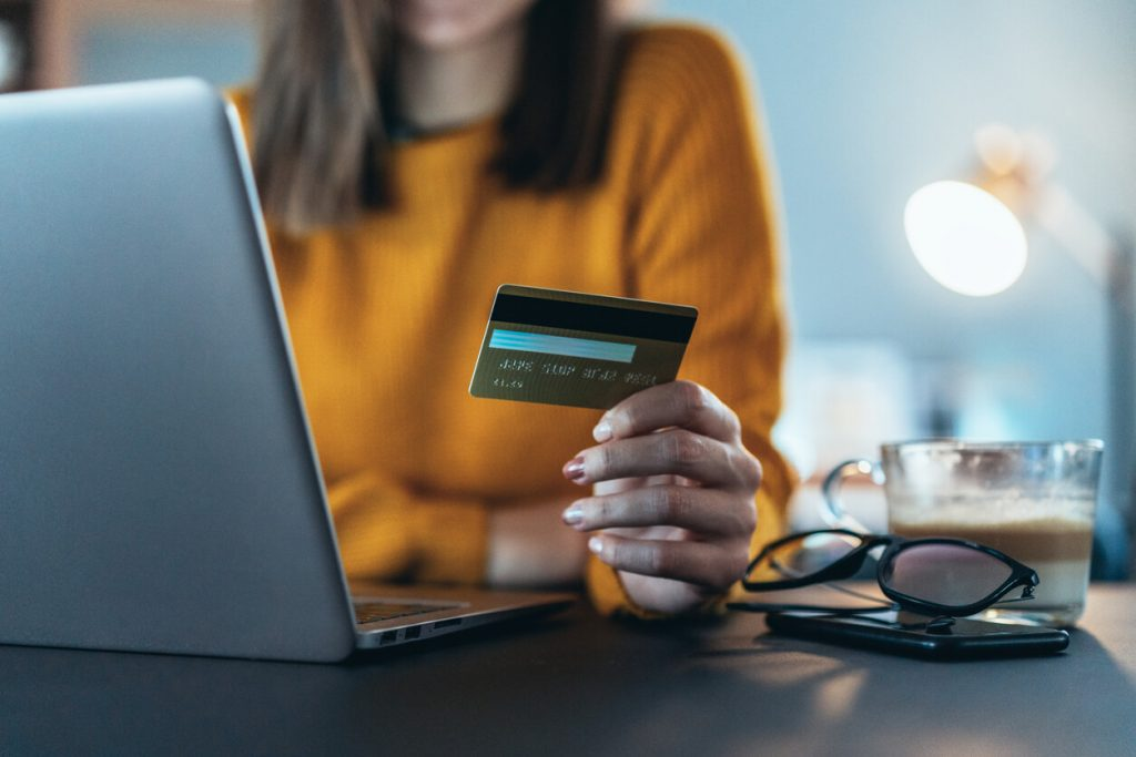 How to Reconcile Credit Cards in QuickBooks