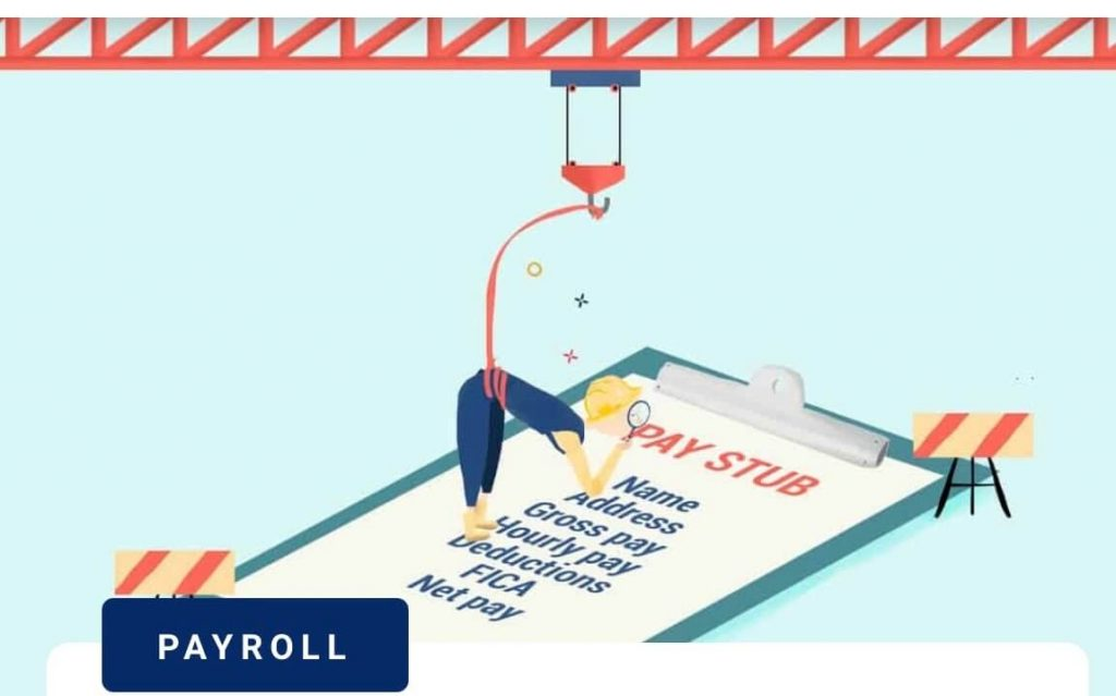 what is a paystub: Paystub is extremely important to any business