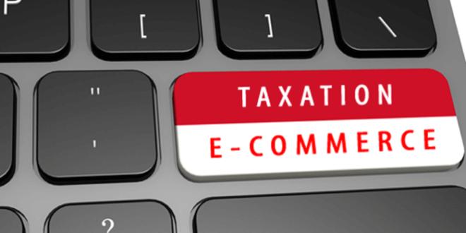 eCommerce Taxation