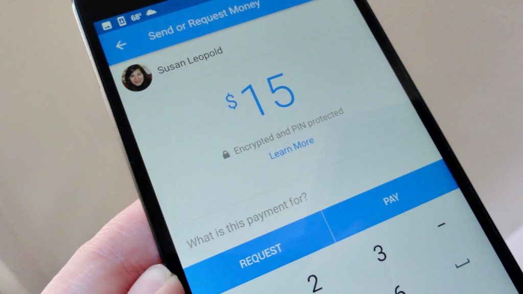 Friend-to-friend payments